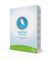 Nuance OmniPage Standard