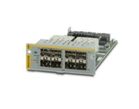 Allied Telesis AT-SBx81XLEM/XS8 network switch module