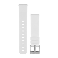Garmin 010-12495-01 Band White Leather smartwatch accessory