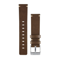 Garmin Vívomove Band Brown Leather