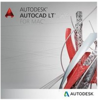 Autodesk AutoCAD LT for Mac