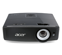 Acer Large Venue P6500 Desktop projector 5000ANSI lumens DLP 1080p (1920x1080) 3D Black data projector
