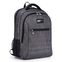 "Mobile Edge SmartPack 16"" Backpack Black,Carbon"
