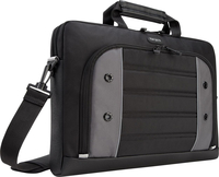"Targus TSS874 16"" Briefcase Black,Grey notebook case"