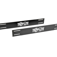 Tripp Lite 4POSTRAILSM Rack mounting kit rack accessory