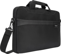 "Targus TSS898 16"" Briefcase Black notebook case"