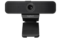 Logitech C925e 1920 x 1080pixels USB 2.0 Black webcam