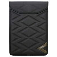 "Targus TSS905US 13"" Sleeve case Black notebook case"