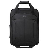 "Targus CUCT03R 16"" Trolley case Grey notebook case"