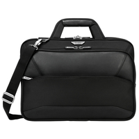 "Targus PBT264 16"" Briefcase Black notebook case"