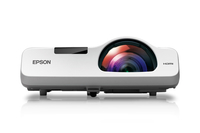 Epson PowerLite 530 Desktop projector 3200ANSI lumens 3LCD XGA (1024x768) White data projector