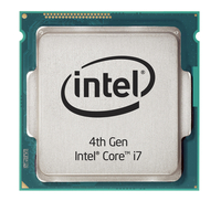 Intel Core i7-4790S 3.2GHz 8MB Smart Cache processor