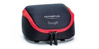 Olympus 202678 Box case Black,Red camera case