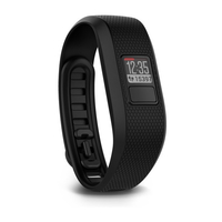 Garmin Vivofit 3 XL Wristband activity tracker LCD Draadloos Zwart