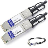 Add-On Computer Peripherals (ACP) ADD-QAVQMU-PDAC5M 5m QSFP+ QSFP+ InfiniBand cable