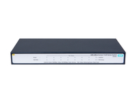 Hewlett Packard Enterprise OfficeConnect 1420 8G PoE+ (64W) Unmanaged L2 Gigabit Ethernet (10/100/1000) Power over Ethernet (PoE