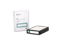 Hewlett Packard Enterprise RDX 3TB Removable Disk Cartridge 3000GB RDX
