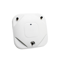 Cisco Aironet 1600 300Mbit/s Grey WLAN access point