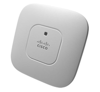 Cisco Aironet 702i 1000Mbit/s White WLAN access point