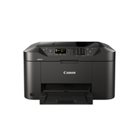 Canon MAXIFY MB2155 600 x 1200DPI Jet d'encre A4 19ppm Wifi