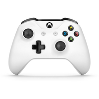 Microsoft TF5-00003 Gamepad Xbox One Wit game controller