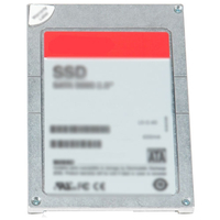 "DELL 400-ALZG 400GB 2.5"" SAS internal solid state drive"