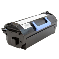 DELL X68Y8 Laser toner 6000pages Black laser toner & cartridge