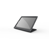"Kensington K67947US 12.9"" Black tablet security enclosure"