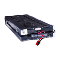 CyberPower RB1290X6B Sealed Lead Acid (VRLA) 9Ah 12V UPS battery
