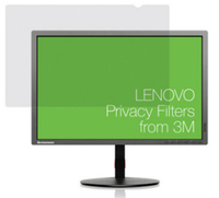 "Lenovo 4XJ0L59639 23.8"" Monitor Frameless display privacy filter display privacy filter"