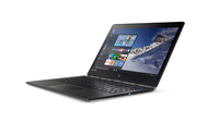 "Lenovo IdeaPad Yoga YOGA 900-13 2.2GHz i7-6560U 13.3"" 3200 x 1800pixels Touchscreen Black,Silver Hybrid (2-in-1)"