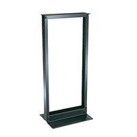 Panduit R2P48 Freestanding 24U Black rack