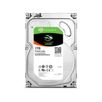 "Seagate FireCuda 3.5"" 1000GB Serial ATA III internal hard drive"