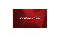 "Viewsonic BCP120 120"" 16:9 Black projection screen"