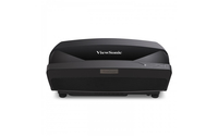 Viewsonic LS830 LASER PHOSPHOR FHD 1080P Desktop projector 4500ANSI lumens 1080p (1920x1080) Black data projector