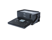 Brother PT-D800W Thermal transfer 360 x 360DPI label printer