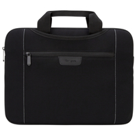 "Targus 14"" Slipskin Sleeve 14"" Sleeve case Black"