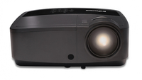 Infocus IN2124X Desktop projector 4200ANSI lumens DLP WXGA (1280x800) 3D Black data projector