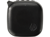 HP SXXXX Rugged BT Black Speaker Mono portable speaker Zwart