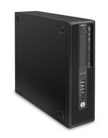 HP 240 SFF 3.5GHz E3-1245V5 SFF Black Workstation