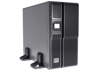 Vertiv Liebert GXT4 Double-conversion (Online) 5000VA Rackmount Black uninterruptible power supply (UPS)