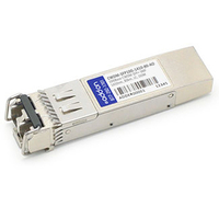 Add-On Computer Peripherals (ACP) CWDM-SFP10G-1410-80-AO Fiber optic 1410nm 10000Mbit/s SFP+ network transceiver module