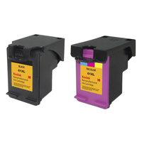eReplacements CZ138FN-KD Black, Cyan, Magenta, Yellow ink cartridge