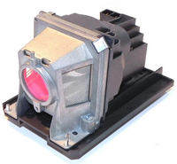 eReplacements NP13LP 185W projection lamp