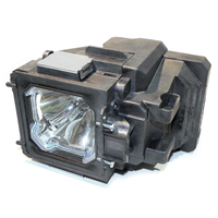 eReplacements POA-LMP116-OEM 330W projection lamp