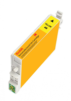 eReplacements T048420-KD 400pages Yellow ink cartridge