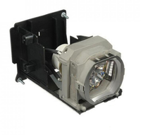 eReplacements VLT-XL650LP 260W projection lamp