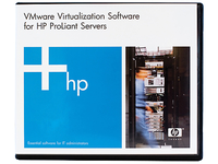 Hewlett Packard Enterprise P9U08A logiciel de virtualisation