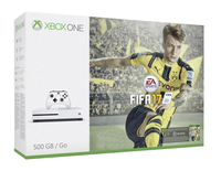 Microsoft Xbox One S FIFA 17 500GB Wit