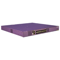 Extreme networks X620-16x-Base Managed L2/L3 None 1U Purple